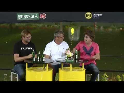 Jürgen Klopp und Atze Schröder bei Brinkhoff's Ballgeflüster | Teaser