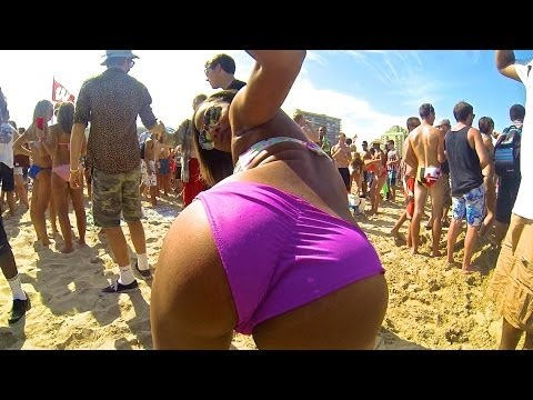 Spring Break 2014 | GoPro HD