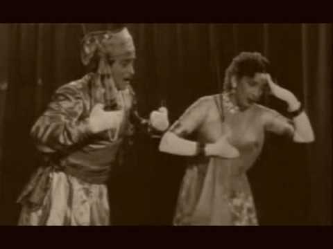 jahan mein jaati hoon..lata mangeshkar & manna dey....film chori...
