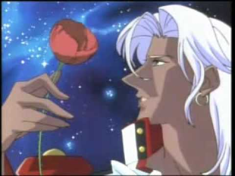 Utena The Ding Dong Song