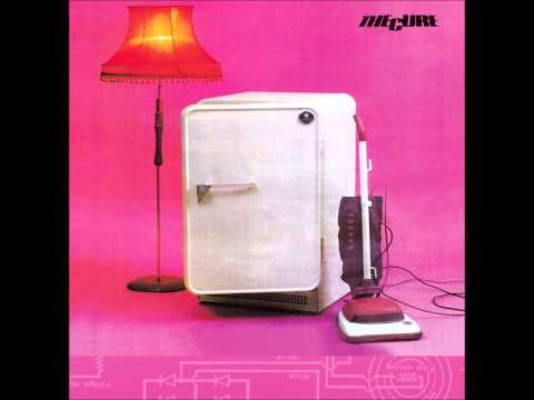 Cure - Im Cold