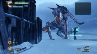 Lost Planet 2 - Gameplay 1 PC HD