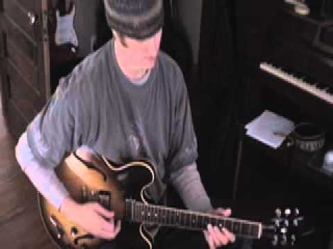 Wes Montgomery's Solo On