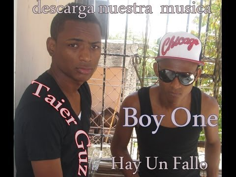 Boy One Ft Taier guz - bajo perfil