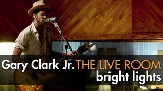 """Gary Clark Jr. - """"Bright Lights"""" captured in The Live Room"""