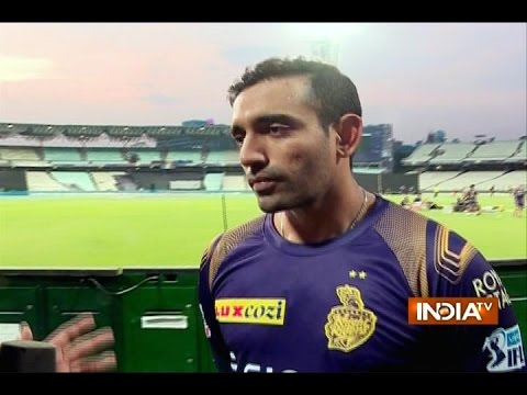 IPL 2016: Robin Uthappa questions MS Dhoni's Captaincy