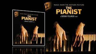 The Pianist (2002) - Full soundtrack (Chopin)