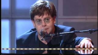 Elton John I 39 M Still Standing Live