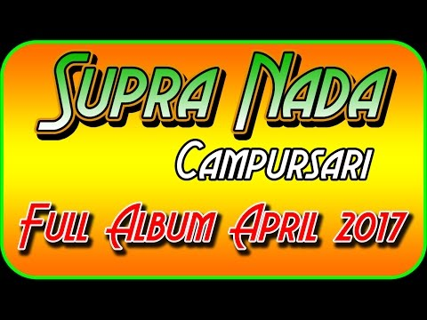 Supra Nada Full Album Terbaru April 2017