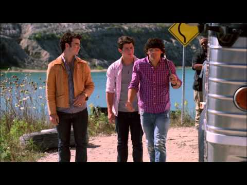 Camp Rock 2: The Final Jam (Dublado) - Trailer