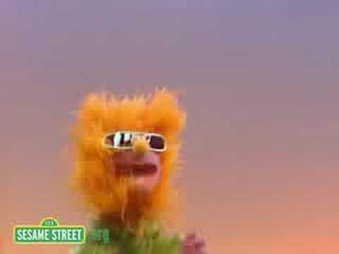 Sesame Street - Air