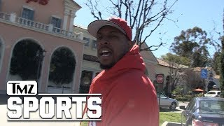 Paul Pierce Says LiAngelo Ball Has 'A Good Shot' of Being Drafted | TMZ Sports