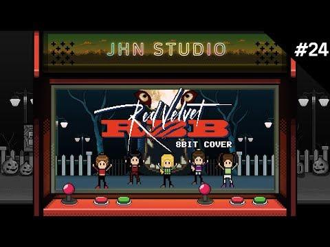레드벨벳(Red Velvet) - RBB 8Bit Cover (Really Bad Boy 8비트 커버) / JHN STUDIO(정스)