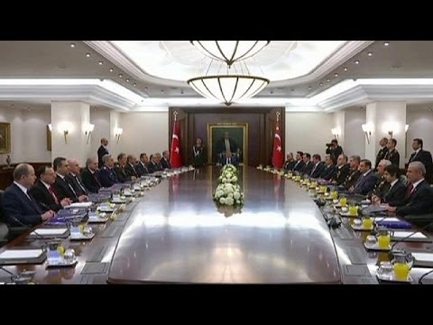Erdogan reshuffle fails to impress opposition, new allegations of Turkish police corruption