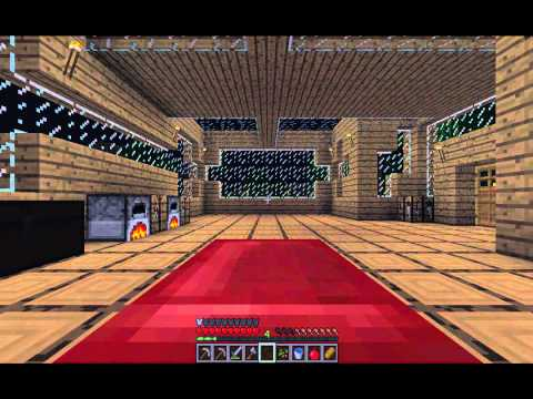 Tutorial Survival Minecraft EP   2, Granja