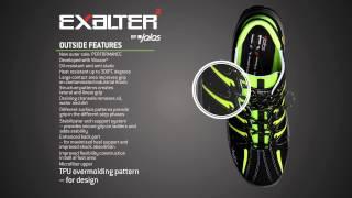 JALAS® Exalter 2 features