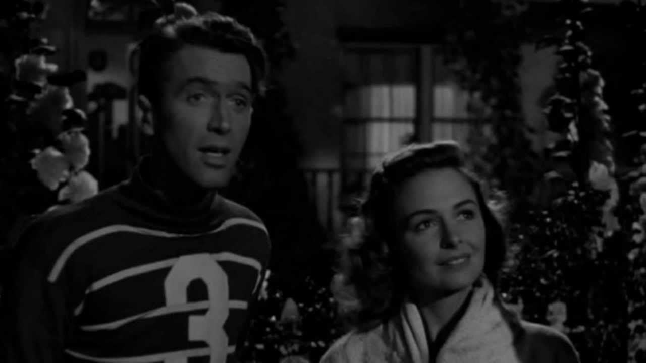 What Do You What Do You Want The Moon From It 39 S A Wonderful Life 1946 Youtube
