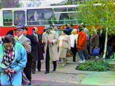 Tiszaalpáriak Tordán, 1988. 11. 05.