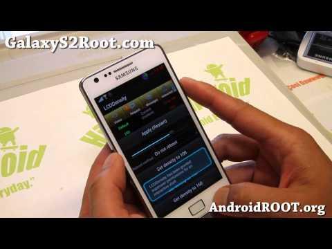 Biftor ROM v8 for Galaxy S2!