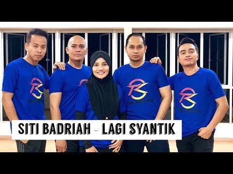Download Lagu  TeacheRobik - Lagi Syantik by Siti Badriah Mp3 Free