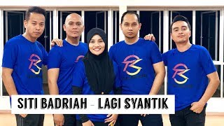 Download Lagu TeacheRobik - Lagi Syantik by Siti Badriah Gratis STAFABAND