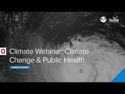 Climate Change & Public Health