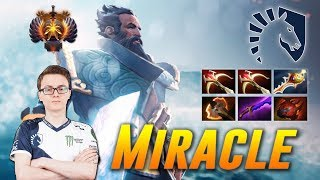 Miracle Kunkka Admiral | Dota 2 Pro Gameplay