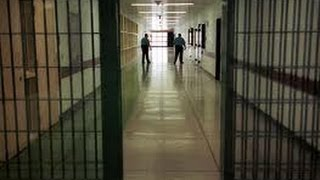 Ohio Private Prison Horror Story