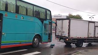 Tai Nạn Giao thông Ở Đài loan - Traffic Accident In Taiwan - 台灣交通事故
