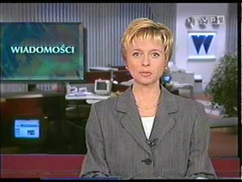 Wiadomości 29.08.1999