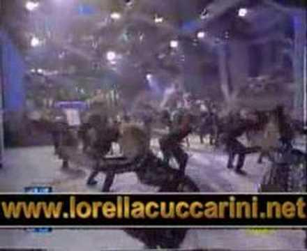 Lorella Cuccarini – Sigle story