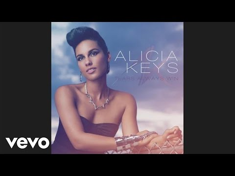 Alicia Keys - Tears Always Win (Single Mix) (Audio)