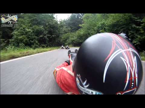 "Streetluge Summer 2010 - Episode 2 ""Kozakov"""