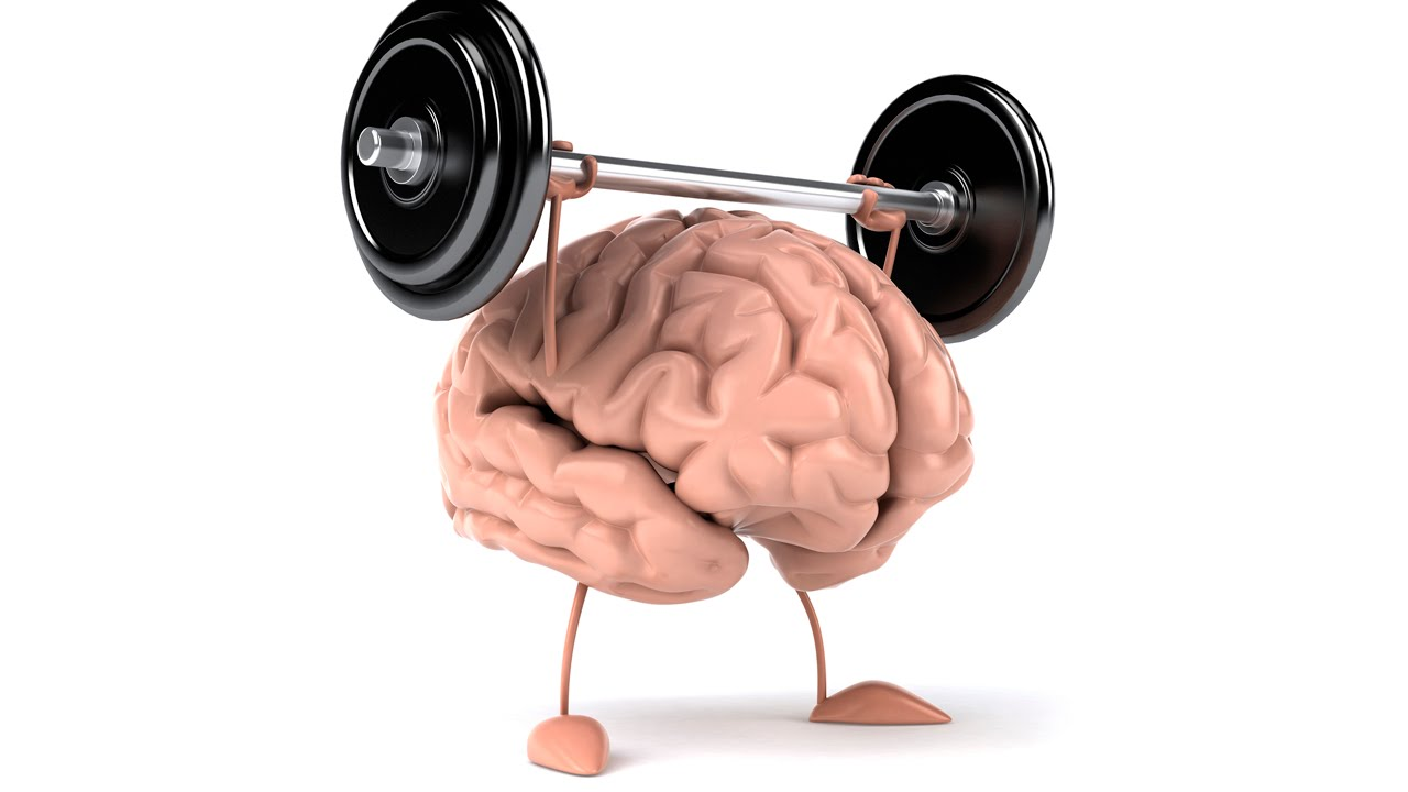 Как сделать так чтобы мозг хорошо работал