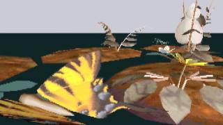 Plant & EMF - Caero (1995) [60fps]