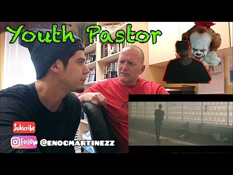 NF Why Youth pastor REACTION.... Totally EXPECTED his REACTION!