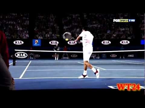 NOVAK DJOKOVIC // No Limit ||HD||