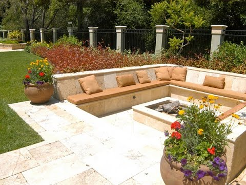Lovely Outdoor Landscaping Ideas