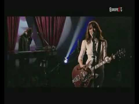 Feist - The Build Up