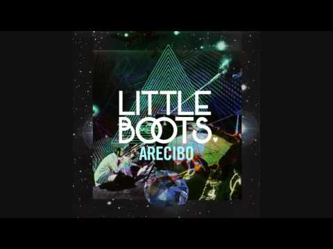 Little Boots - Stuck On Repeat (Original Version) [Arecibo]