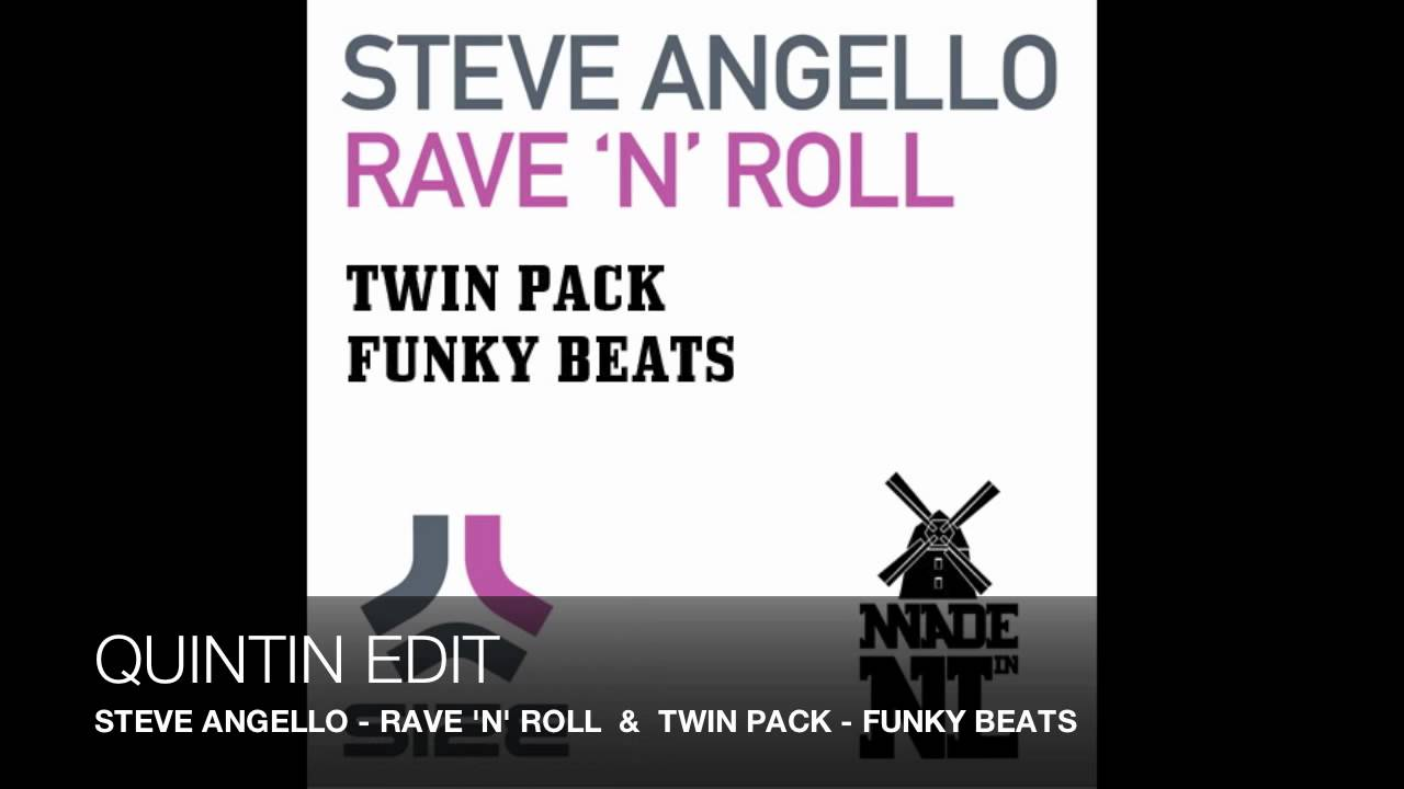 Twin Pack - Funky Beats