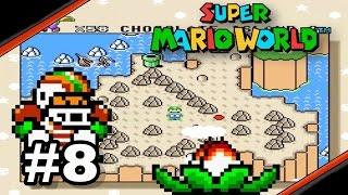 Super Mario World - #8.