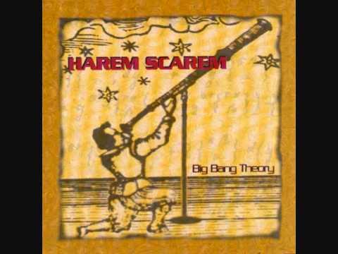 Harem Scarem - Reload