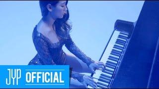 원더걸스(Wonder Girls) Instrument Teaser 4. Ye Eun