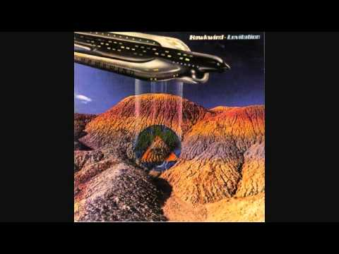 Hawkwind - Fifth Second of Forever