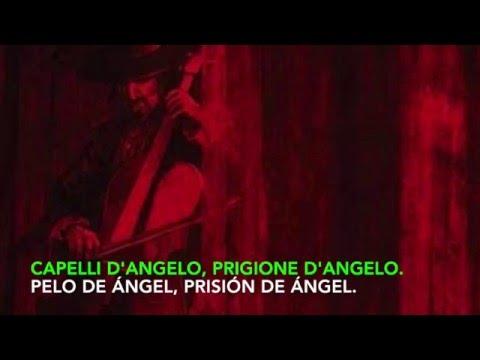 Diablo Swing Orchestra - Velvet Embracer