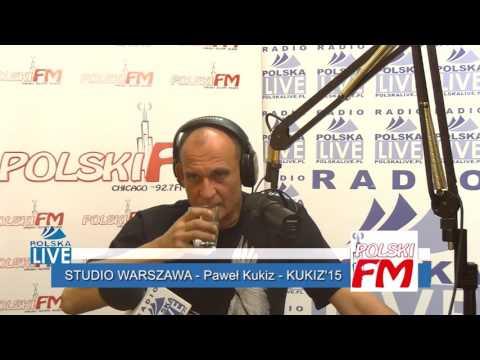 Pawel Kukiz   Polski FM 17 10 2015