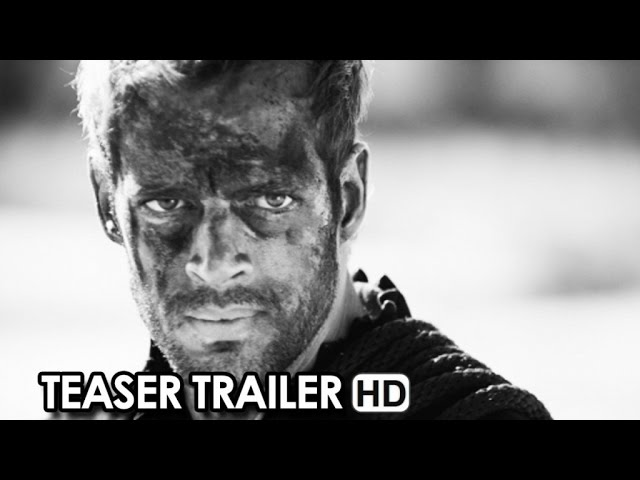 The Veil Teaser Trailer (2015) - William Levy, William Moseley HD