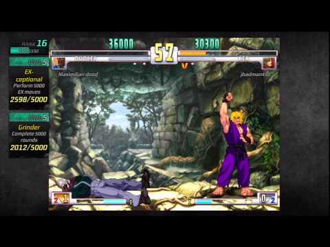 3rd Strike: The Online Warrior Episode 14 'Keep It Classy''