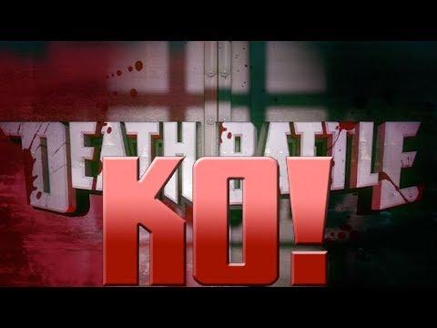 DEATH BATTLE! - All SEASON 2 winners [BETTER VERSION]